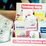 Produkte von Tatendrang Design findet man auch im KingKing Shop. Foto: Nina Stiller Photography
