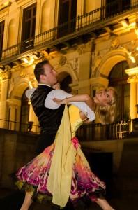 Der Schwerpunkt der elften Kulturnacht 2014 ist der Tanz. Foto: Stadt Braunschweig