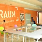 Der Konferenzraum bietet Platz für bis zu 30 Personen. Foto: BSM