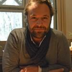 """Inhaber Lars Nussbaum: """"Das Mumme-Gulasch ist der Renner!"""" Foto: BSM"""