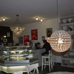 Im Café arbeiten die Mitglieder des Vereins Tier-Time e. V. ehrenamtlich. Foto: BSM