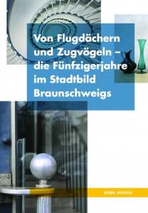 Das Buchcover. Copyright Martin Simon Müller, Peter Mayer.