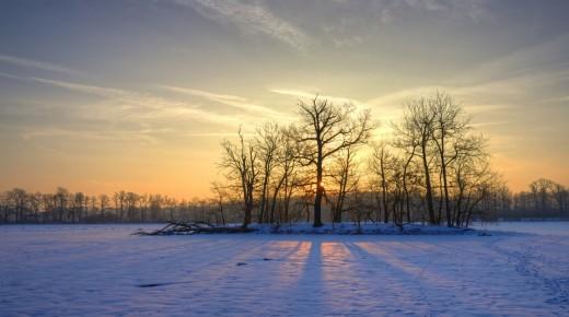 10 Tipps im Winter