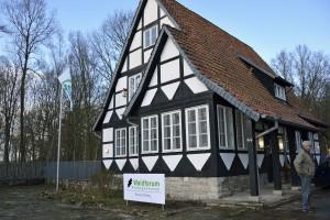 Das Waldforum in Riddagshausen ist Ausgangspunkt unserer Sammlung. Foto: BSM