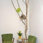 Bequeme Sessel für die wartende Shoppingbegleitung. Foto: BSM