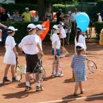 Auch die Kinder kommen beim Rahmenprogramm nicht zu kurz. Foto: BSM