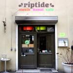 Musik, Kunst und Café: All das erwartet die Besucher des Riptide. Foto: BSM