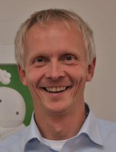 Andreas Boelter leitet seit sieben Jahren den Regionalwettbewerb in Braunschweig. Foto: privat