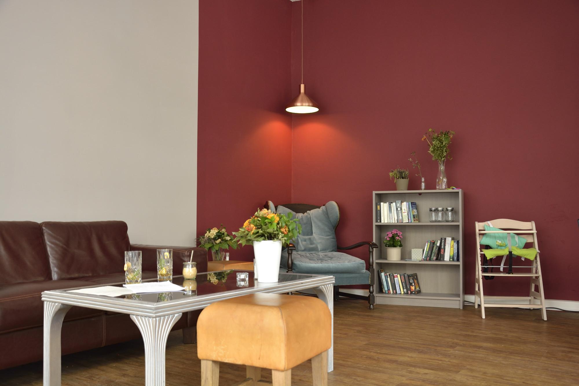 Ein Neues Wohnzimmer Leben In Der Löwenstadt