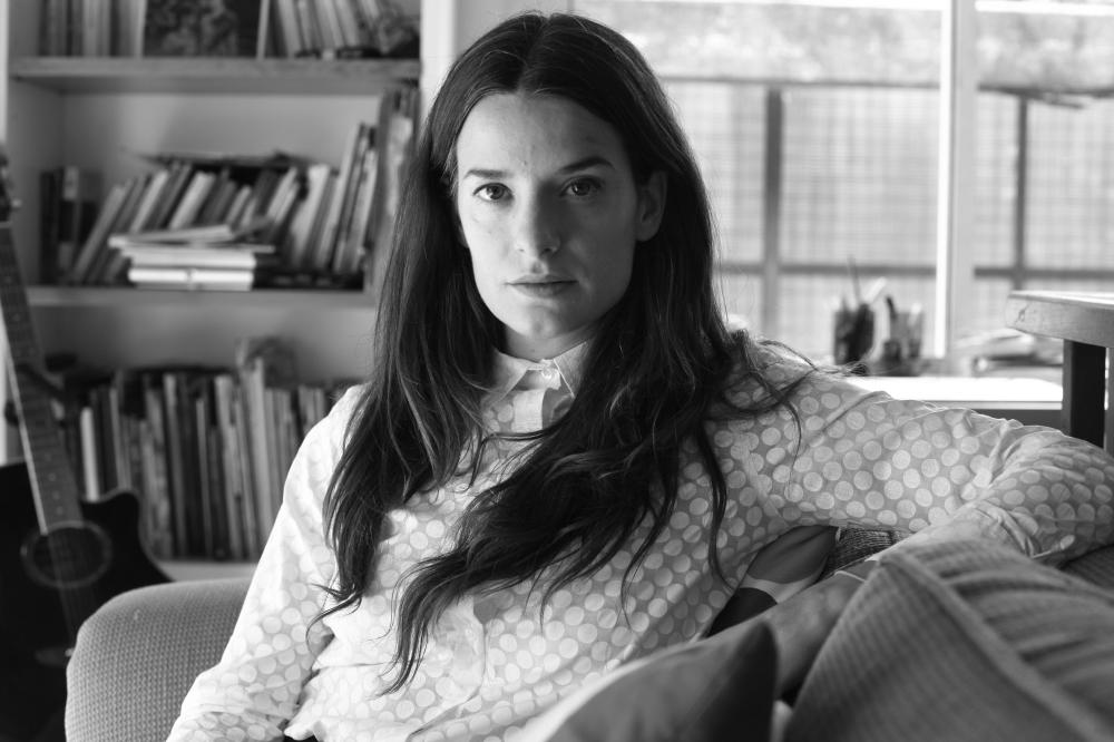 Die argentinische Regisseurin Lola Arias. Foto: Lola Arias