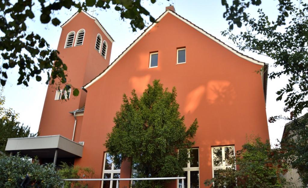 Jeden Mittwoch findet die Probe des Braunschweiger Spiritualchors in der Bugenhagenkirche statt. Foto: BSM
