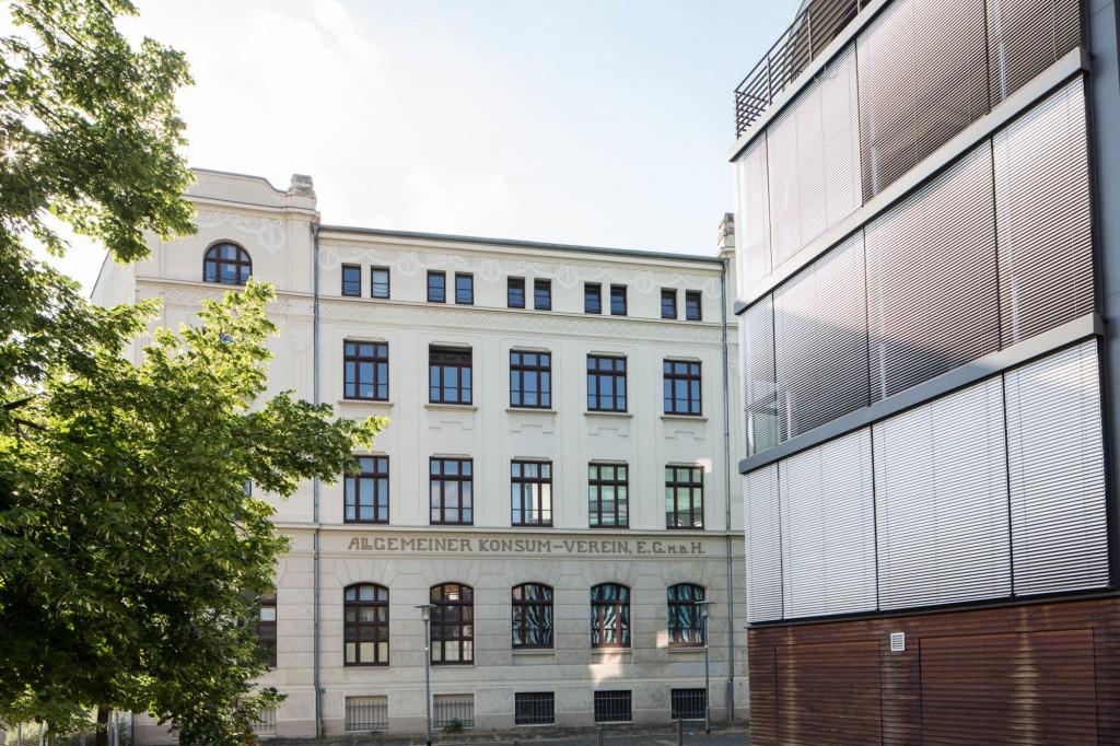 Allgemeiner Konsumverein. Foto: BSM/Marek Kruszewski