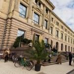 Noch bis zum 30. Oktober feiert das Museum die Neueröffnung mit einer Woche der offenen Tür.
