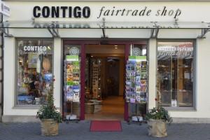 Eine große Auswahl fair gehandelter Produkte findet ihr bei Contigo. Foto: BSM