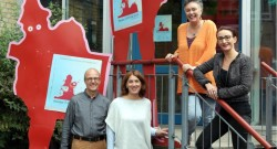 """""""'Für viele ein Aha-Erlebnis': Das Figurentheater Fadenschein und das Weitblick-Festival"""""""