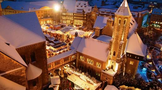 Gut zu Wissen: #weihnachtsmarktBS