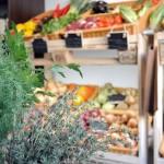 Obst und Gemüse gibt es bei Wunderbar unverpackt genauso wie ...