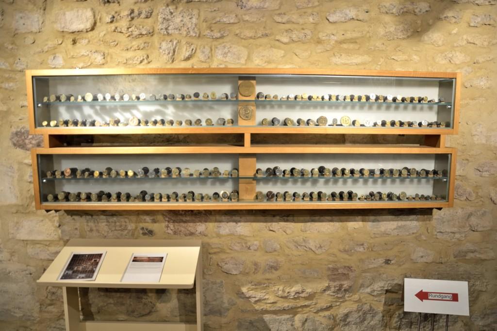 Petschafte sind Siegelstempel zur Beglaubigung. Schon 1231 zeigte das Petschaft der Bürger den Braunschweiger Löwen als Siegelbild. Foto: BSM