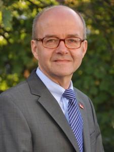 Prof. Ulrich Reimers war federführend bei der Entwicklung des Digitalfernsehens. Foto: TU Braunschweig
