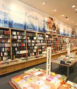 Ein Zuhause für Braunschweiger und Bücher