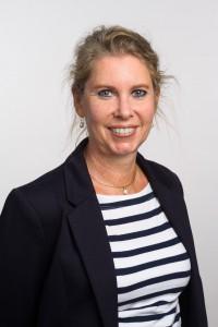 Annette Schütze leitet das Welcome Center der Allianz für die Region. Foto: Allianz für die Region GmbH .