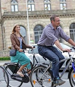 Frühjahrscheck: Ist Ihr Rad fit für den Frühling?