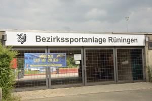 Das 5. Internationale Hammerwurf-Meeting findet in der Bezirkssportanlage Rüningen statt. Foto: BSM