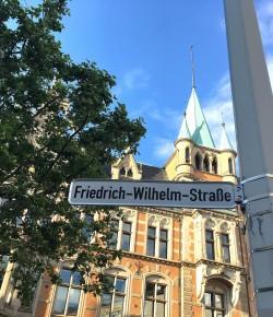 Auf der Spur: Braunschweiger Straßennamen