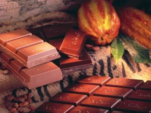 Hier schlagen die Herzen von Schokoladen-Freunden höher. Foto: JR Die Schokoladenfabrik GmbH