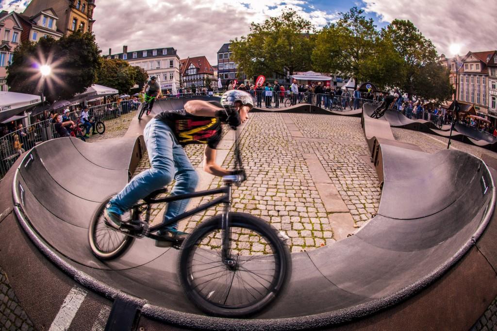 Foto: BSM / Hans Friedrich, Mellowpark