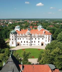 Ab in die Region: Herrenhäuser