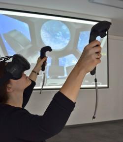 Die beinahe grenzenlose Welt der VR