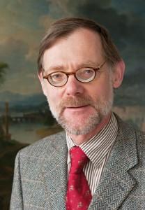 Prof. Dr. Jochen Luckhardt ist der leitende Museumsdirektor des Herzog Anton Ulrich-Museums. Foto: C. Cordes, Herzog Anton Ulrich-Museum