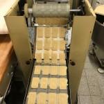 Automatisierter Prozess: Die Herstellung der Kekse. Foto: BSM