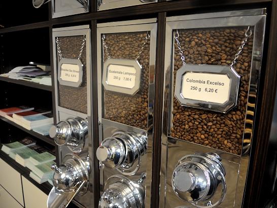 Leogold Kaffeerösterei