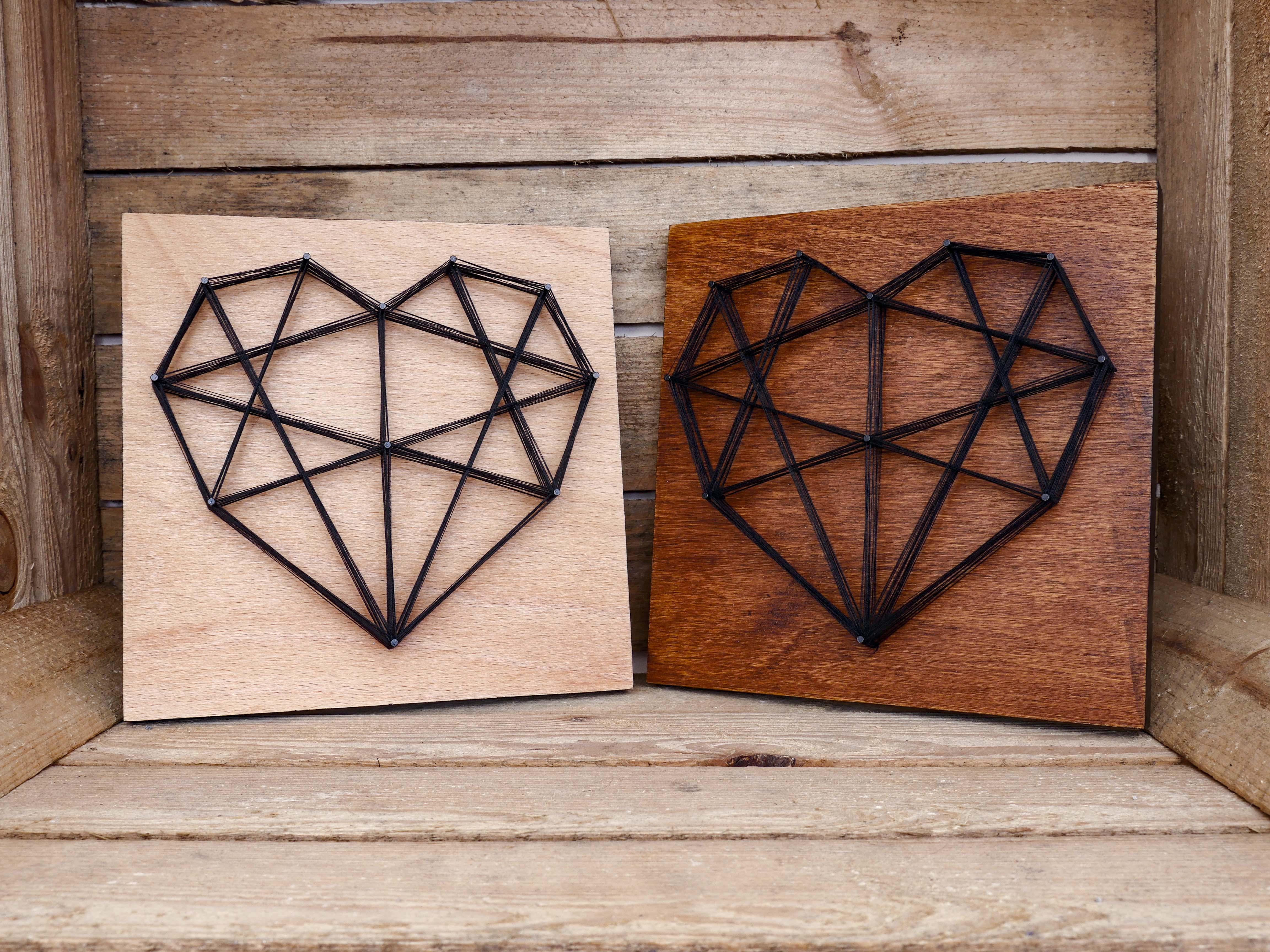kunsthandwerk aus herzblut holz und faden leben in der. Black Bedroom Furniture Sets. Home Design Ideas