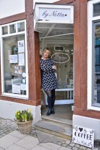Inhaberin Aneta Vogler hat sich mit dem by Netta einen langjährigen Traum erfüllt. Foto: BSM