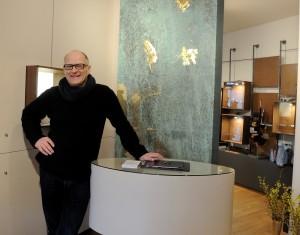 Nils Komm betreibt seit 26 Jahren sein Geschäft. Foto: BSM