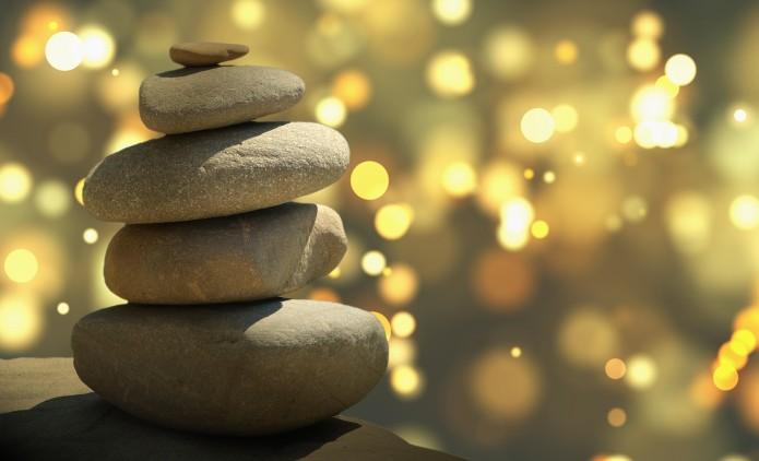 Ein Wellness-Wochenende bringt neue Balance. Foto: pixabay.