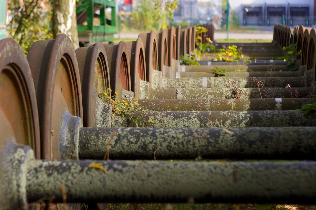 Der Lokpark überzeugt mit charmanter Atmosphäre. Foto: Braunschweig Stadtmarketing GmbH/Gerald Grote