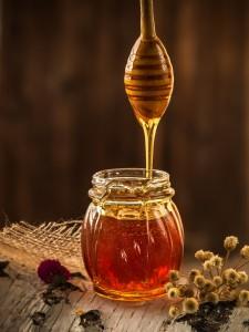 Honig ist nur einer der schönen Nebeneffekte der Imkerei. Foto: pixabay