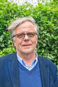 Wolfram Bäse-Jöbges ist als Vorsitzender des Heinrich Büssing - Technik und Geschichte e. V. der perfekte Interviewpartner für mich. Foto: BSM