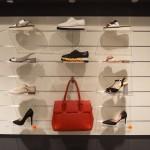 Bei Skefa gibt es auch Schuhe. Foto: BSM