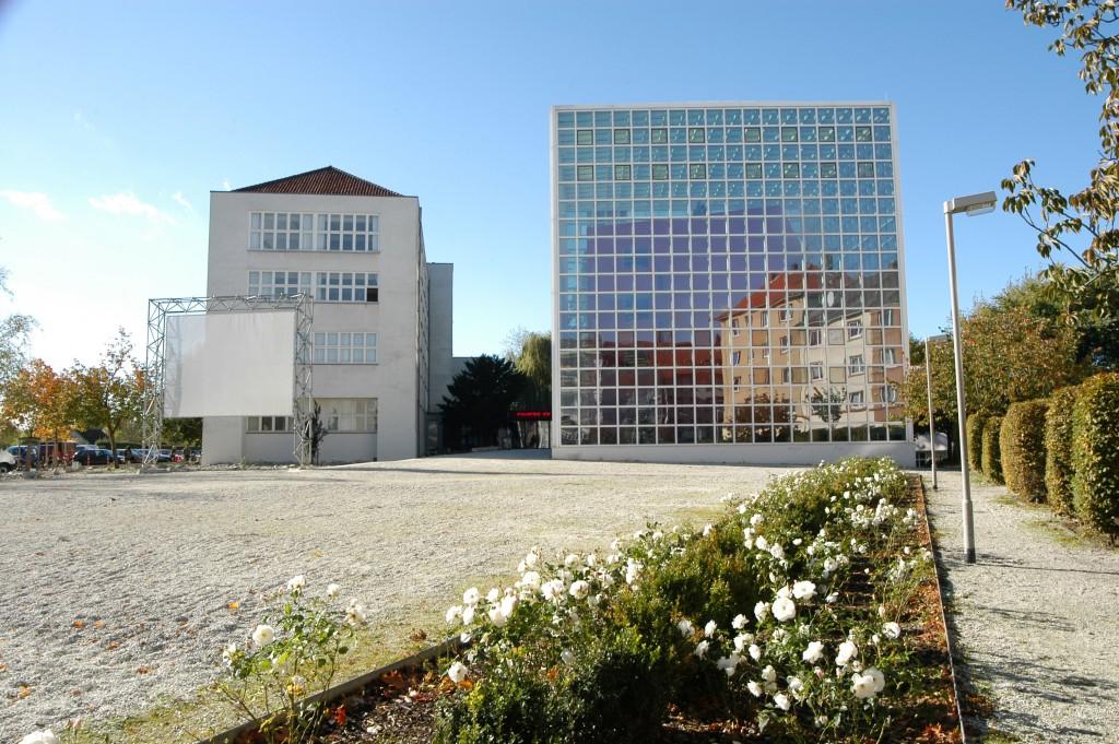 Die Hochschule für Bildende Künste Braunschweig. Foto: BSM/Sascha Gramann