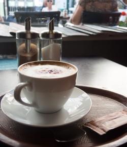 Kaffee aus dem Ursprungsland