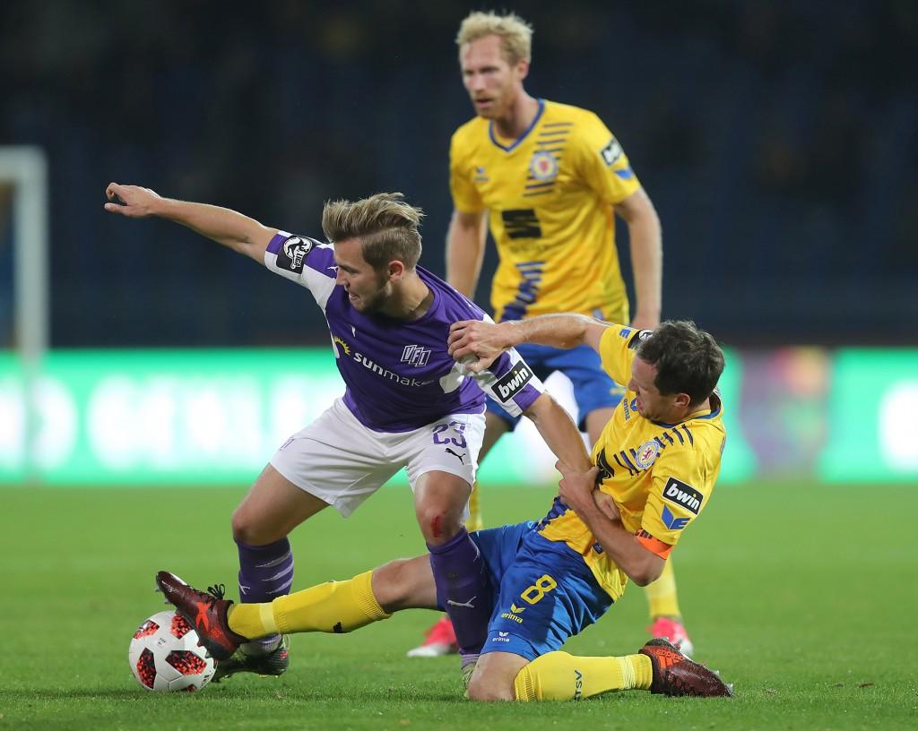 Die Eintracht bestreitet ihr letztes Heimspiel. Foto: Agentur Hübner
