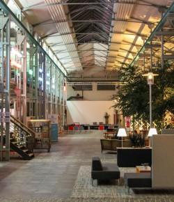 Braunschweigs neuer Marktplatz für Innovationen