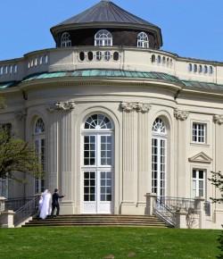 Hochzeit in der Löwenstadt