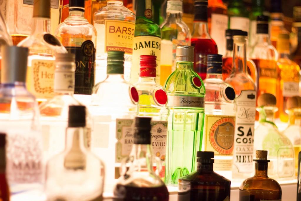 Für gute Drinks sind ausgesuchte Zutaten wichtig. Foto: Dean´s Drink Factory