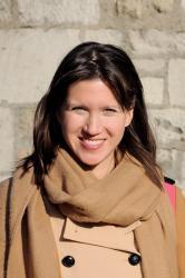 Larissa Schwandt